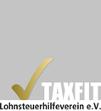 Taxfit 2014 - 2021 Lohnsteuerhilfeverein e.V.